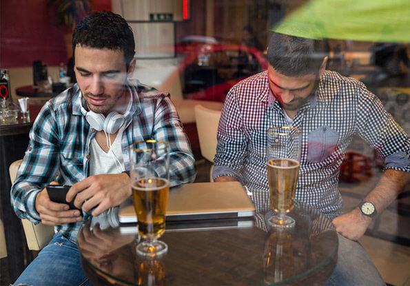 terapia individual para solventar la adiccion al movil