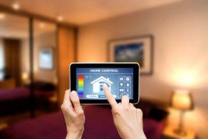tecnologia inteligente y ahorro energetico